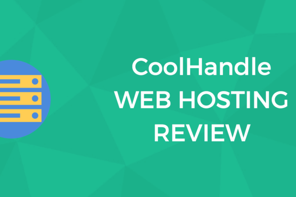 CoolHandle Hosting Review : Best Web Hosting Providers In USA